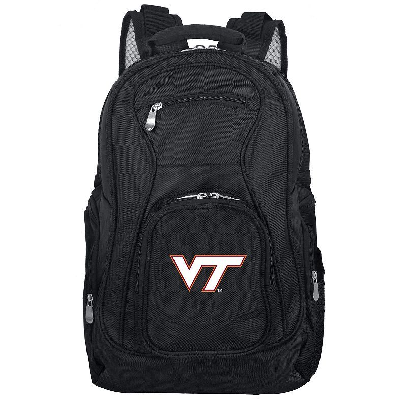 Virginia Tech Hokies Premium Laptop Backpack