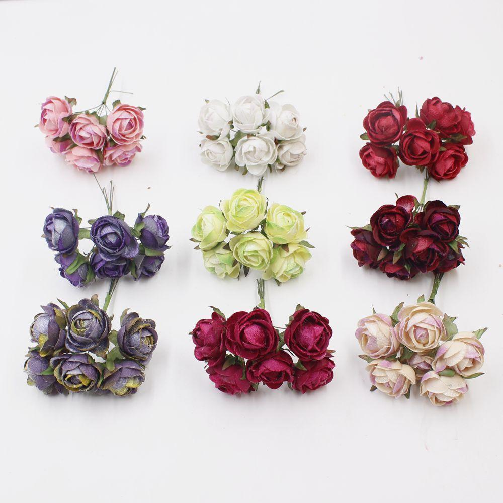 Cheap Paper Flower Decoration Buy Quality Flower Decoration