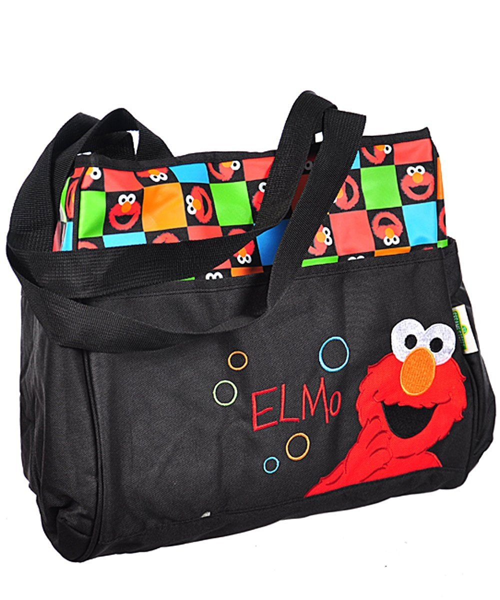 Son Diaper Bag