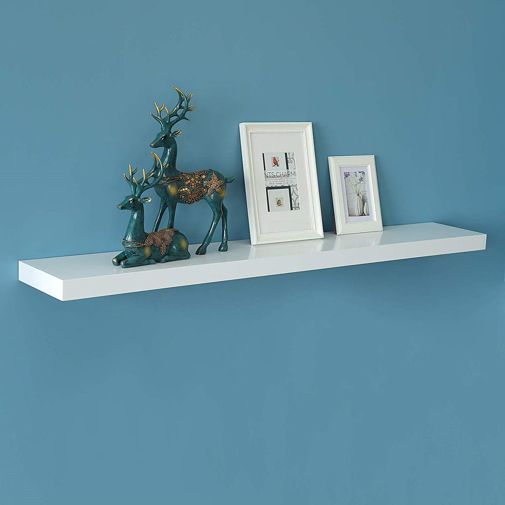 Remarkable Welland New Chicago Floating Shelves White Floating Wall Download Free Architecture Designs Embacsunscenecom