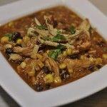 Applebees Chicken Tortilla Soup Recipe