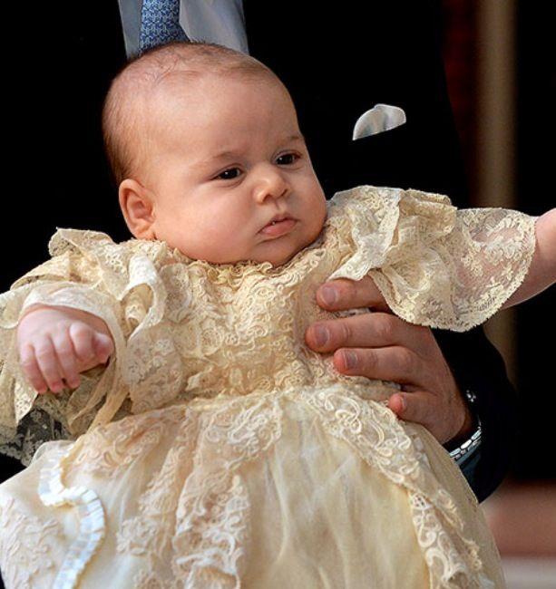 George Alexander Louis Future King