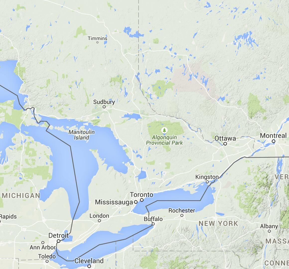 6a43cfe1024e20a762b337617ab38ec5 - What Zone Is Ottawa In For Gardening