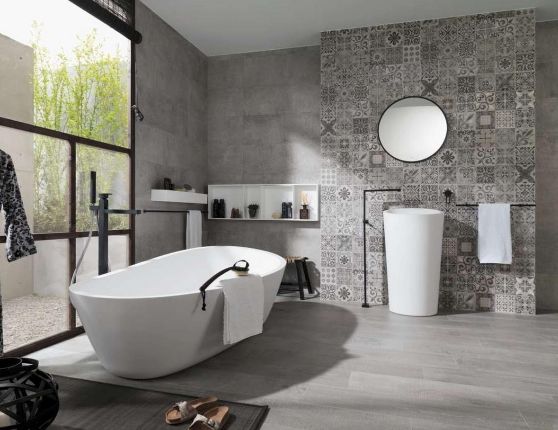 Fliesen Trends Beispiele Badezimmer design, Badezimmer