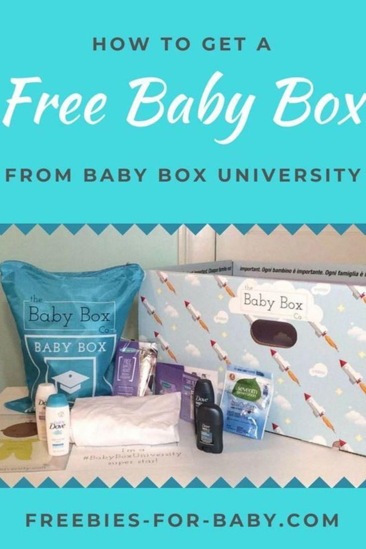 Free baby stuff usa