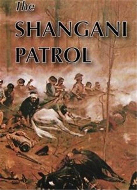 Download Shangani Patrol Full-Movie Free