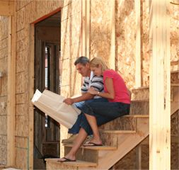 What to expect when you build a house yourself how to be for How to be your own contractor