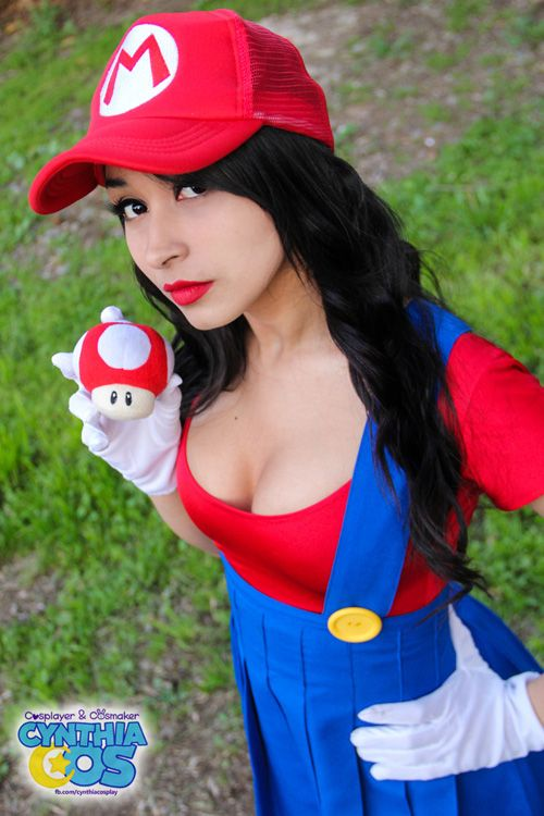 Pin By Geek Girls On Cosplay  Mario Cosplay, Cosplay -7788