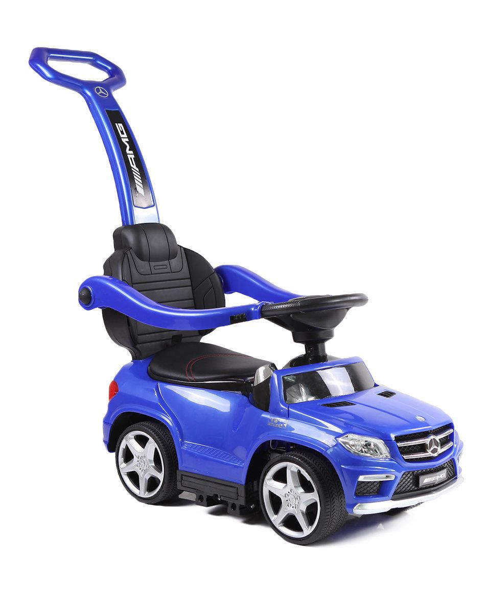 Toys for car dashboard  Take a look at this Blue in Mercedes Push Car today  juguetes