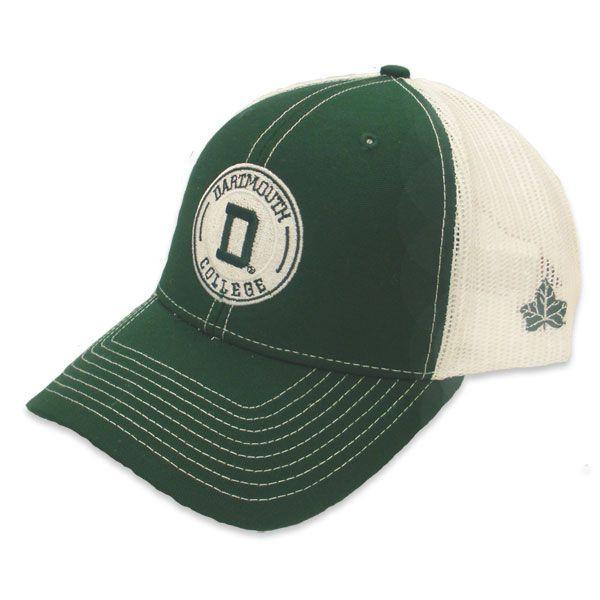 40b6a6d706b Dartmouth Trucker Hat  dartmouth  college  ivyleague  trucker  hat  ivy   league  19.95