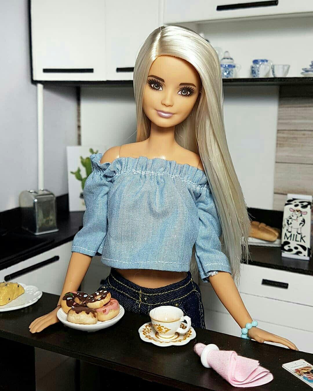 Gosto Disto! #barbie