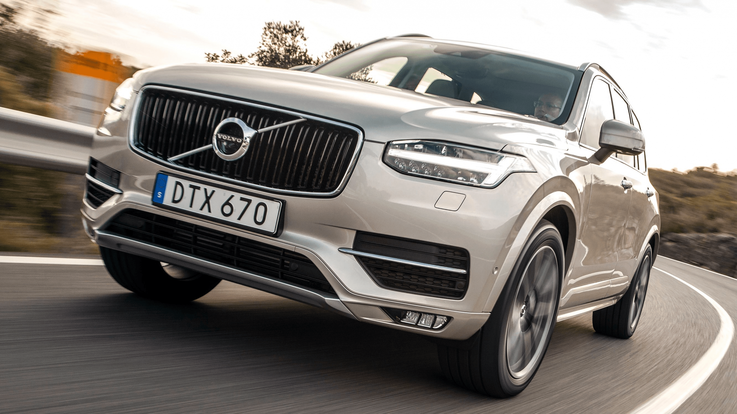 2021 All Volvo Xc70 Research New