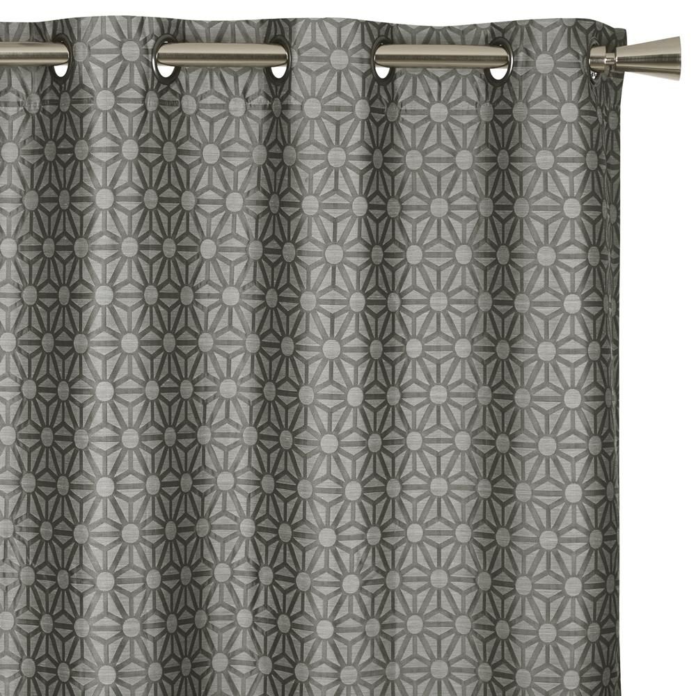 """Melbourne Thermal Blackout Curtain 84"""""""