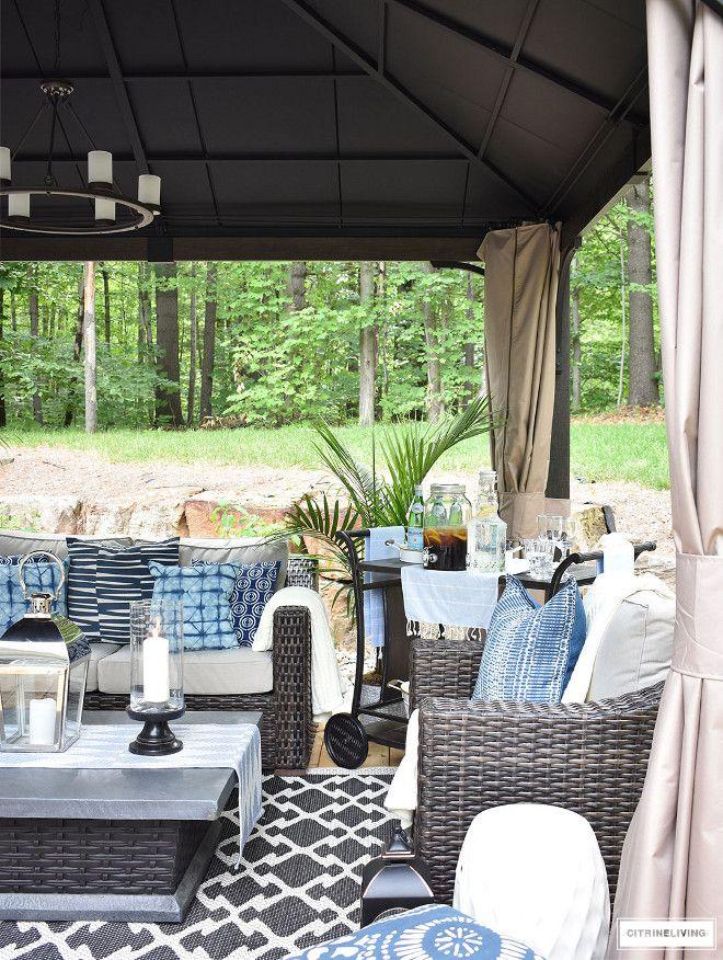 Backyard Furniture Ideas For Your Beautiful Home Backyard Furniture Patio Furniture Layout Outdoor Patio Decor