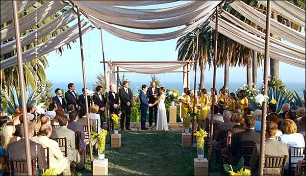 Filming Locations Of I Love You Man Part 2 Filming Locations Wedding Scene Wedding