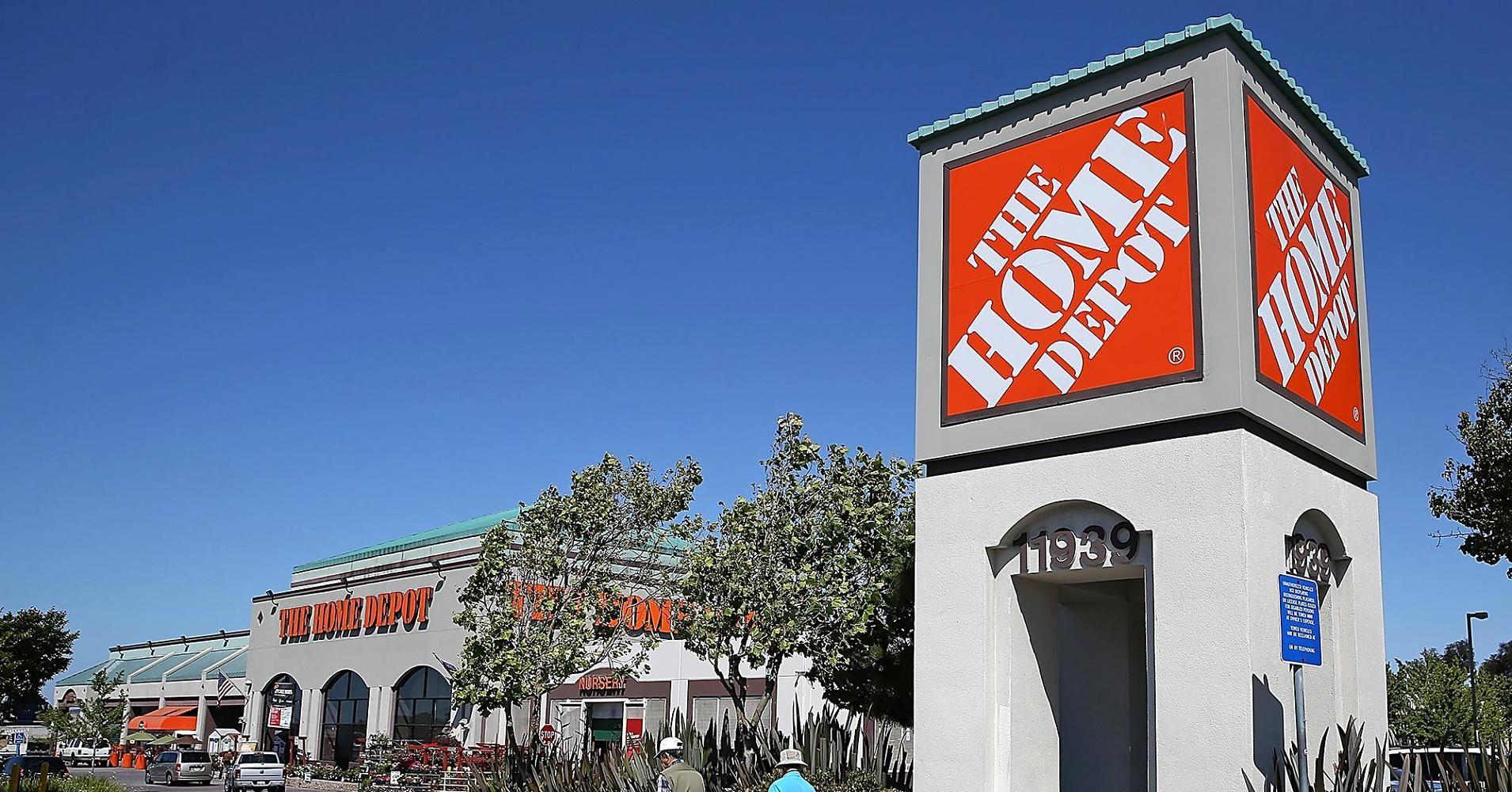 Home Depot names Craig Menear Chairman Home depot