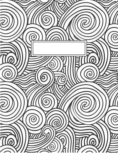 Pin de Cynthia Farah en Letras | Pinterest | Mandalas, Hojas ...