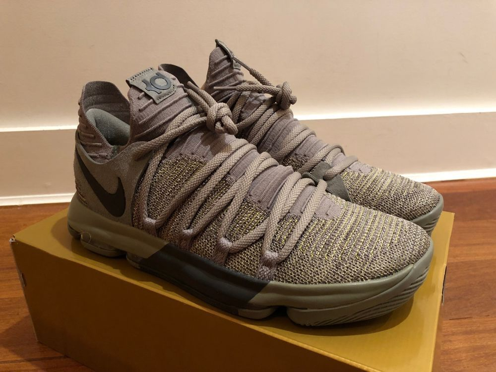d39d40a902a Nike KDX - Kevin Durant 10 - Size 11 - New in Box - Veteran s Day LMTD  edition  fashion  clothing  shoes  accessories  mensshoes  athleticshoes  (ebay link)