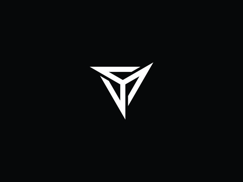 Geometric Logo, Geometric Art Tattoo, Logos