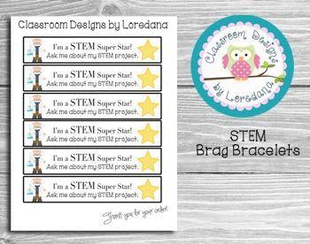 MRS. MCFADDEN'S CLASSROOM BLOG: STEM Projects