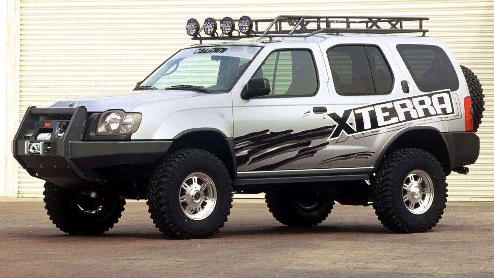 Image Result For Xterra Nissan Xterra Nissan Nissan Terrano