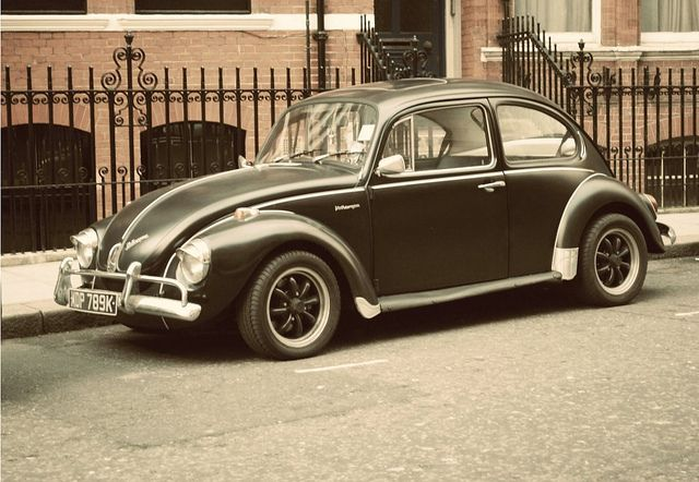 Old Car Cars Vw And Beetles - Old car images