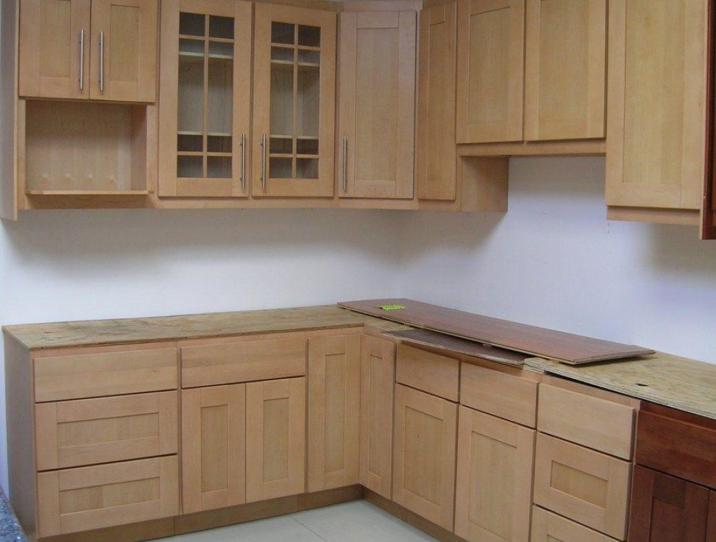 Basic kitchen cabinets  Pin by rajesh gupta on kitchen  Pinterest  Lowes kitchen cabinets
