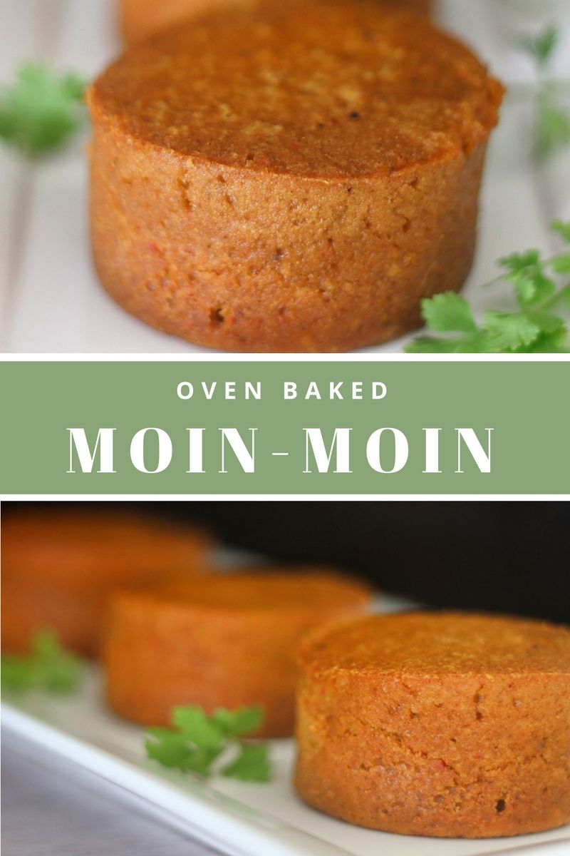 Quick moin moin recipe with beans flour nigerian food bean food dishes forumfinder Image collections