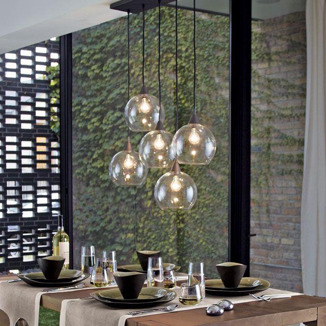 CB2 Firefly Pendant Lights Dining LightingDinning Room TablesDining