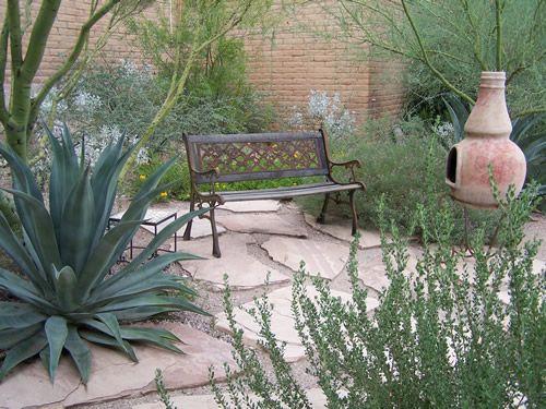 A Harlow Gardensu0027 Design