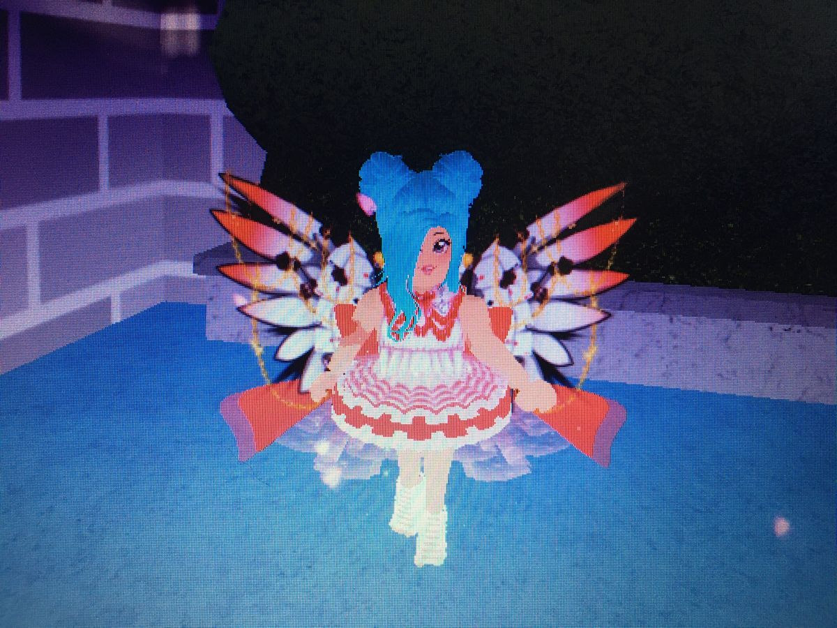 Cute Peachy Outfit In 2020 Halloween Event Unique Outfits Cute
