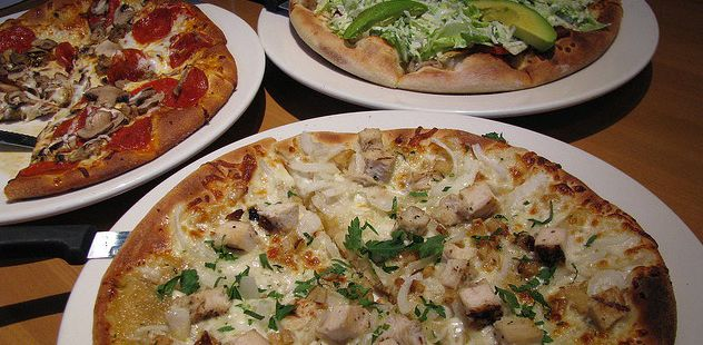 Cafes in Las Vegas – California Pizza Kitchen. Hg2Lasvegas.com ...