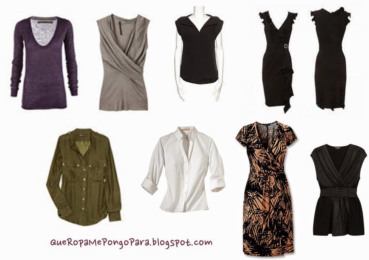 Vestidos para mujeres de senos grandes