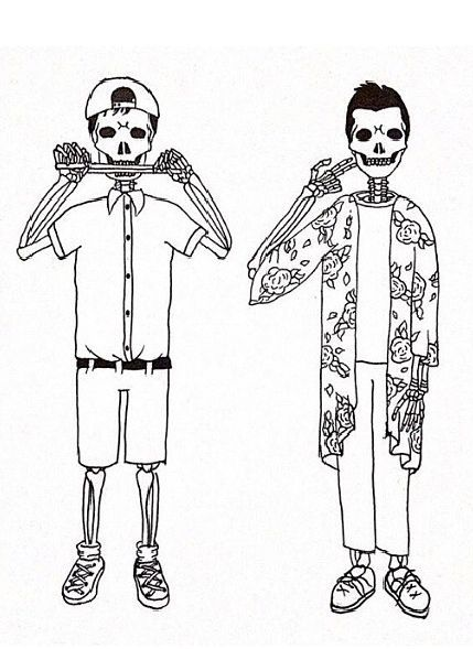 twenty one pilots coloring pages Twenty One Pilots Logo Coloring Pages | Jack | One pilots, Twenty  twenty one pilots coloring pages