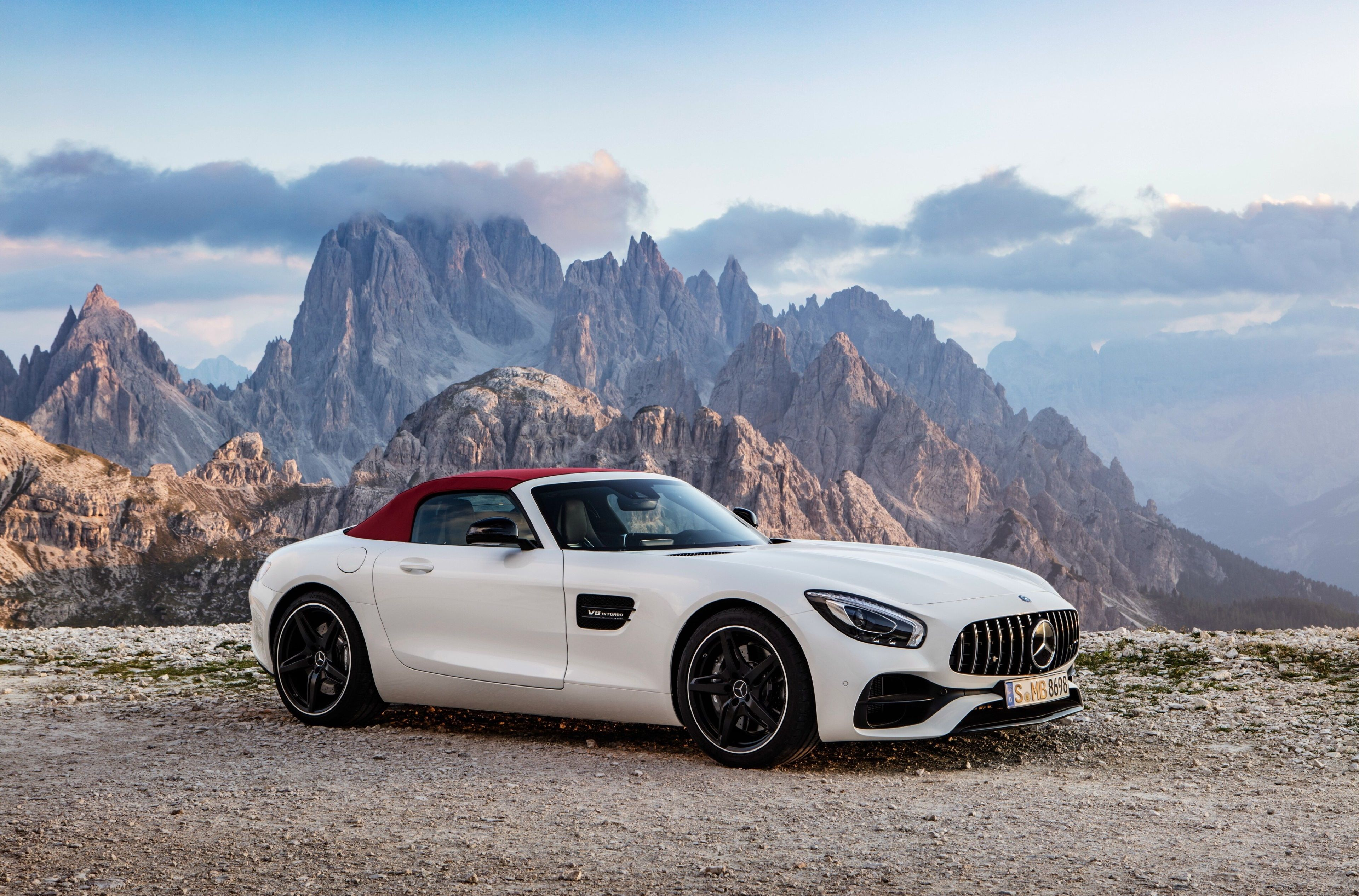 Mercedes Amg Gt C Roadster 2017 3840x2532 Mercedes Amg Gt C Roadster 4k Best Of Wallpaper For