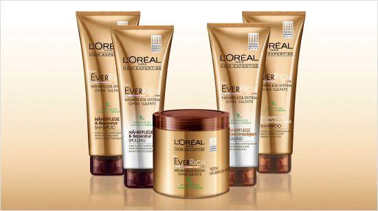 L'Oreal Paris Hair Expertise $0.29 @ Walgreens