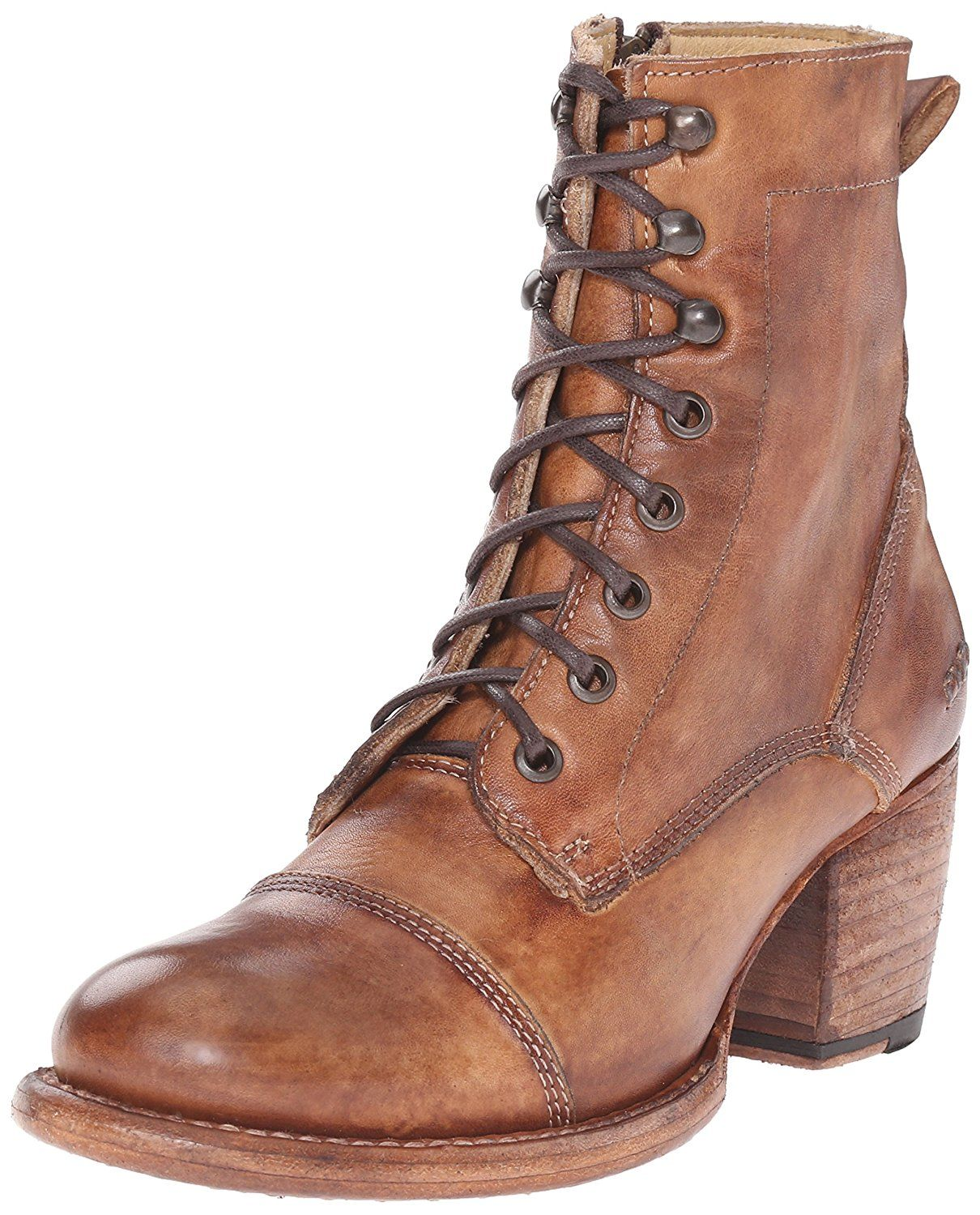 Bed Stu Women's Oath Boot >>> You can get more details by