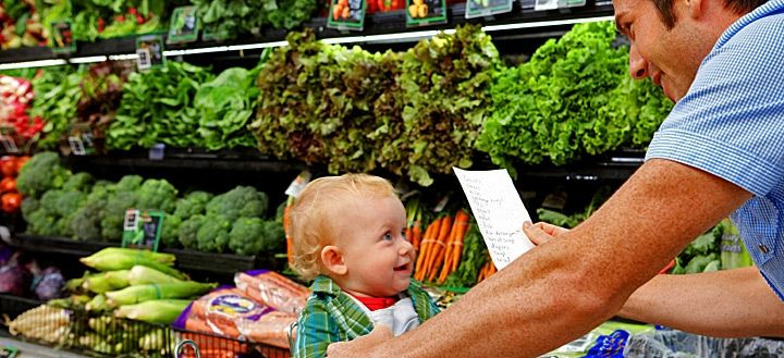You CAN Eat Healthy on a Budget! | Earthbound Farm Organic