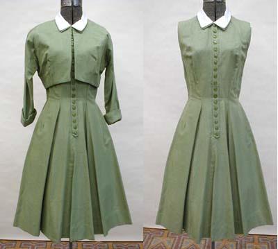 Bolero Dress