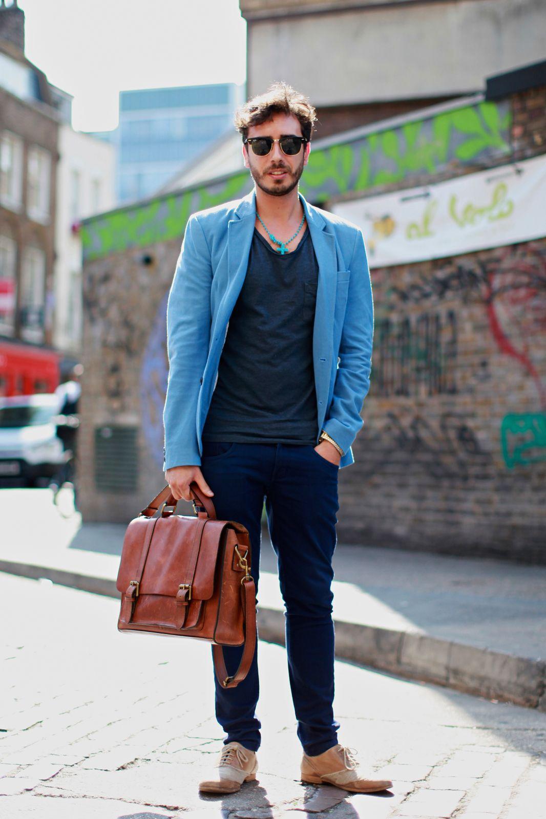 Single men in london