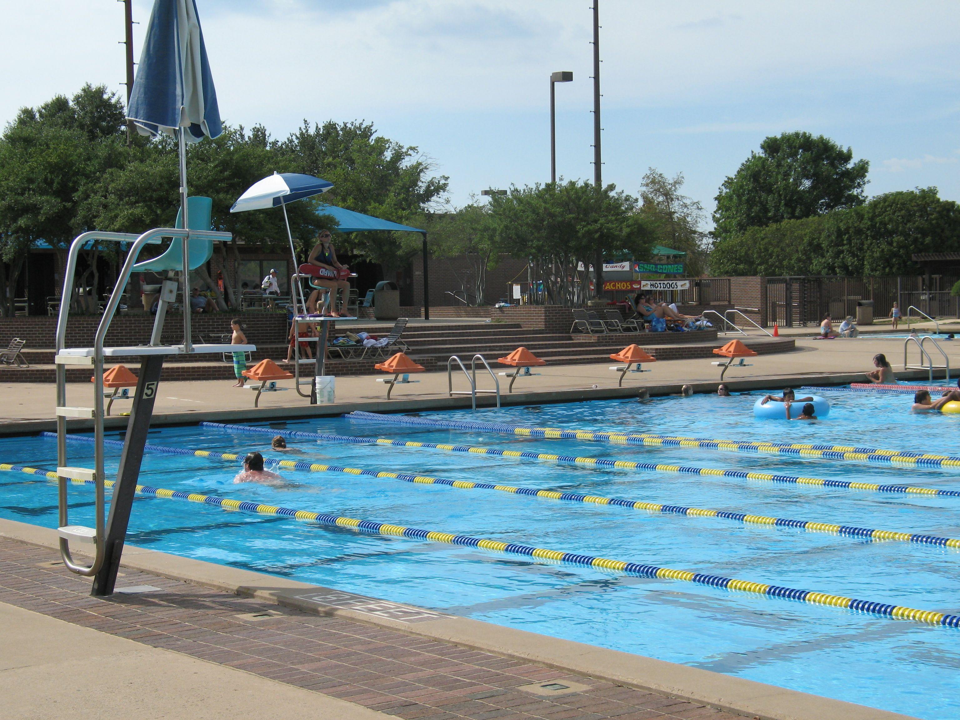Outdoor Facilities Pools Pool Swimming Pools Facility