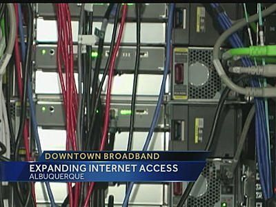 The Lesson From Europe's Broadband Breakdown   Commentary : Roll Call Opinion