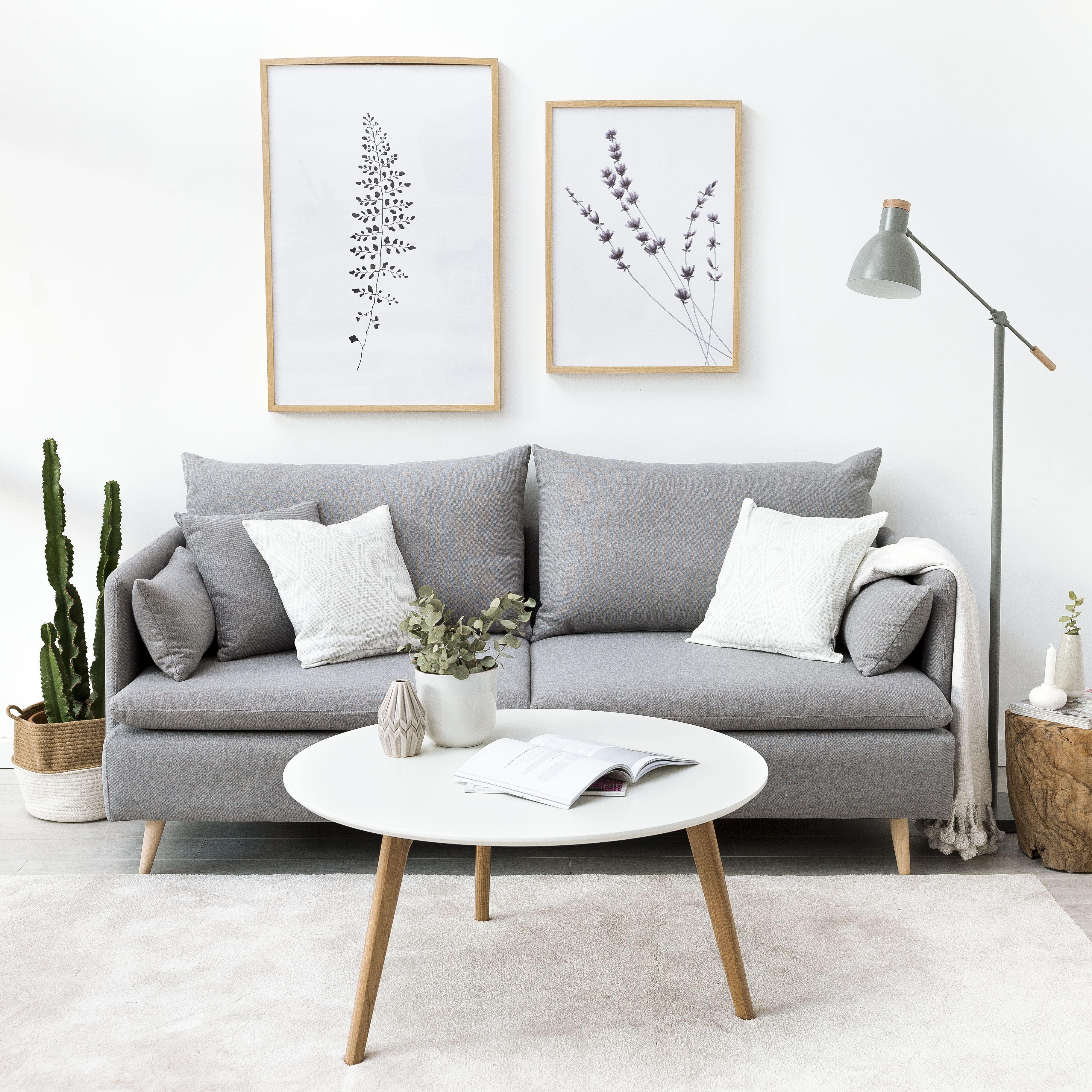 Danko sofá   ¡Dale un toque muy especial al salón! Danko es un sofá ...
