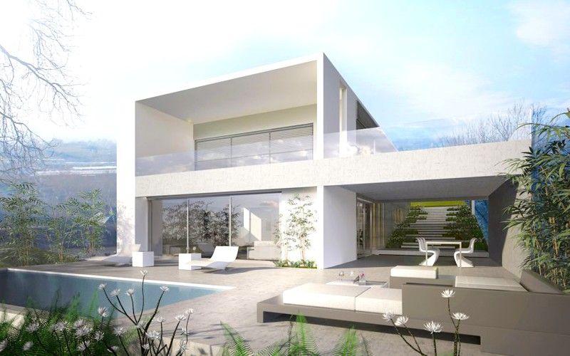 Comment adopter un style contemporain pour sa maison ? Fenêtres et