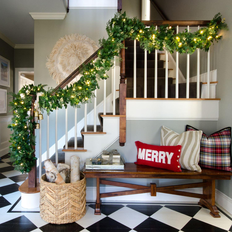 2017 Classic Christmas House Tour