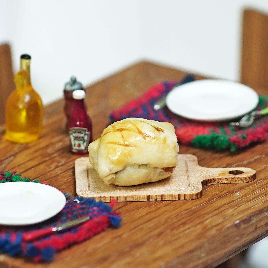 Tiny Kitchen Tuesdays Tastemade: Mini Lomo Envuelto