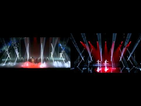 Check out this cool before/after video comparison! Real vs wysiwyg. Lighting design by Emiliano Morgia, wysiwyg simulation and video capture by Don Pelo. https://www.youtube.com/watch?v=ttdv1Tt3vkU