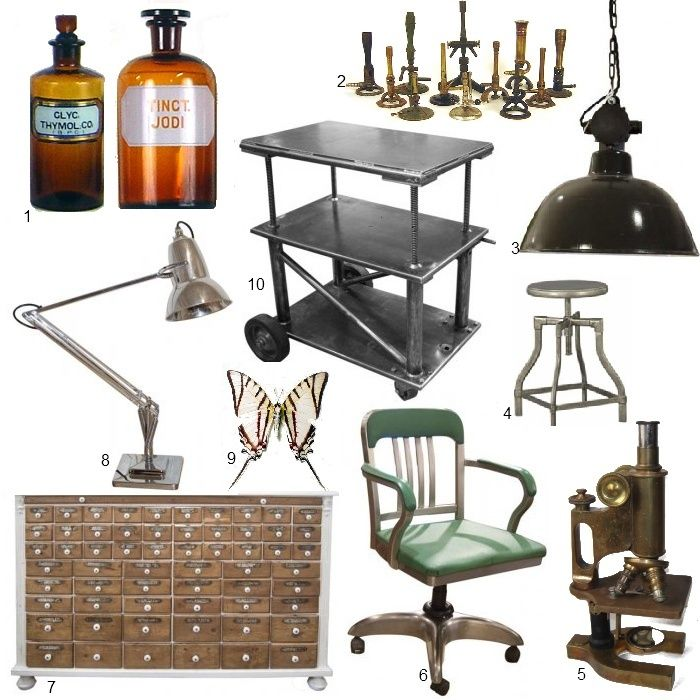 Home Decor Classes: Decorating Your Home With A Touch Of (Science) Class