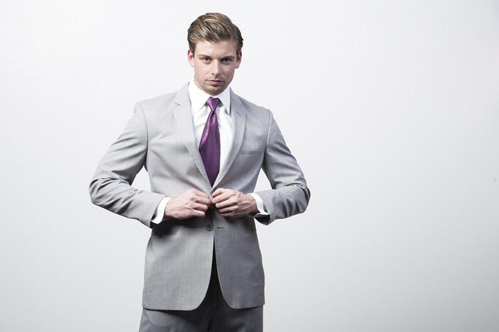 Suits – Dunhill Tuxedos