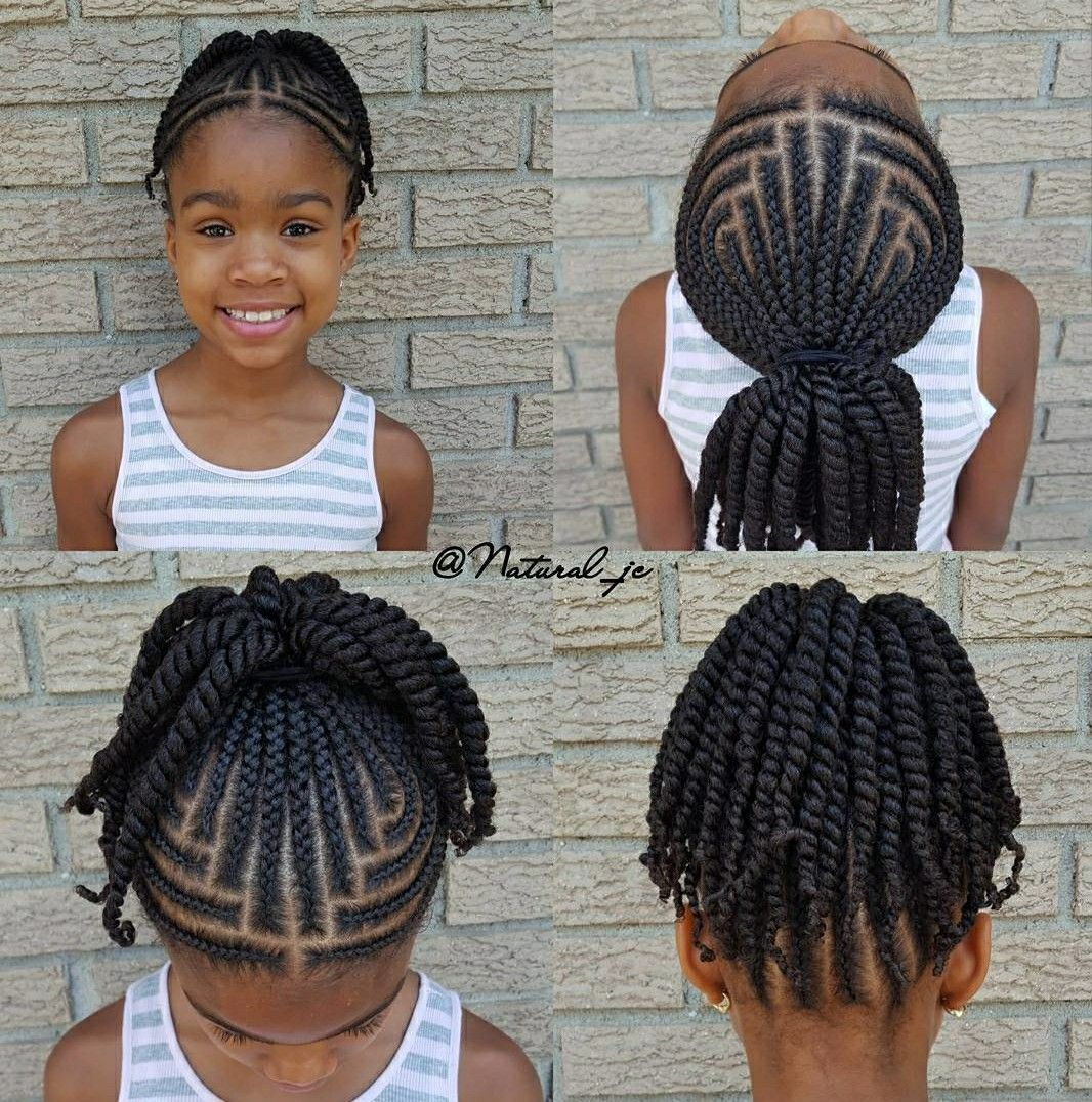 Creativity Always Wins 17 Trendy Kids Hairstyles You Have To Try Out On Your Kids Bra Kids Hairstyles Kids Braided Hairstyles Natural Hairstyles For Kids